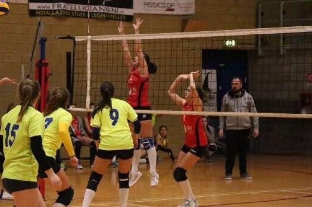 Calendario Playoff Volley.Girone E Calendario Playoff 1 Divisione Notizie